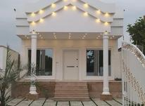 ویلا 220 متری محمودآباد موقعیت مکانی عالی  در شیپور-عکس کوچک