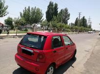 ام وی ام 110مدل 89 رنگ خاص قرمز گوجه ای در شیپور-عکس کوچک