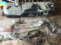 گاز مایع 80کیلویی در حد نو شیش ماه کار کرد زیر قیمت در شیپور-عکس کوچک