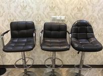 3 عدد صندلی اپن در شیپور-عکس کوچک