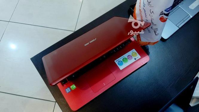 لپ تاپ ایسوز نسل6 گرافیک2 باگارانتی Asus A556 در گروه خرید و فروش لوازم الکترونیکی در مازندران در شیپور-عکس2