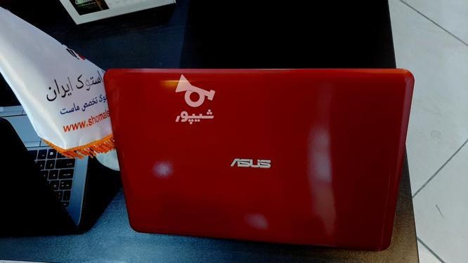 لپ تاپ ایسوز نسل6 گرافیک2 باگارانتی Asus A556 در گروه خرید و فروش لوازم الکترونیکی در مازندران در شیپور-عکس3