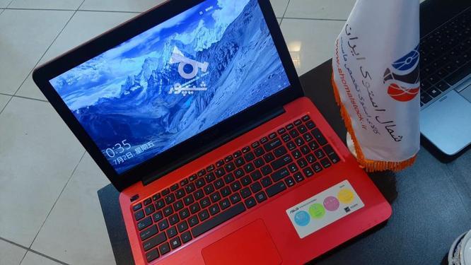 لپ تاپ ایسوز نسل6 گرافیک2 باگارانتی Asus A556 در گروه خرید و فروش لوازم الکترونیکی در مازندران در شیپور-عکس4