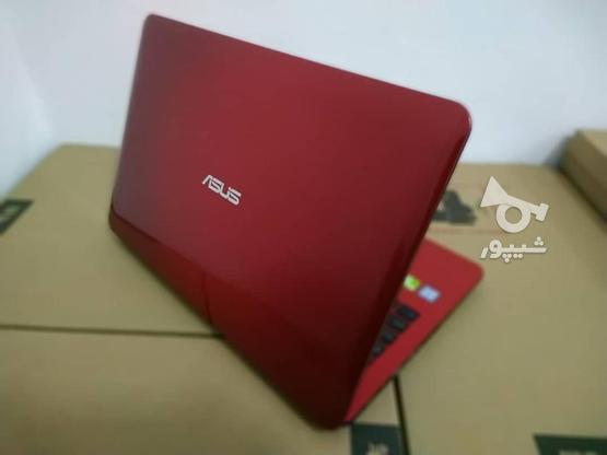 لپ تاپ ایسوز نسل6 گرافیک2 باگارانتی Asus A556 در گروه خرید و فروش لوازم الکترونیکی در مازندران در شیپور-عکس1
