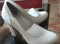 کفش چرم برند didi سایز 36 در شیپور-عکس کوچک