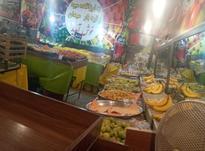 به دو کارگر پاره وقت جهت کار در میوه فروشی نیازمندیم در شیپور-عکس کوچک