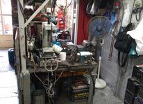 نیروی کاربلدمکانیک باتریساز در شیپور-عکس کوچک