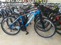 دوچرخه مارک بونیتو در شیپور