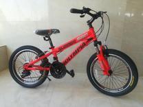 دوچرخه OLAMPIA در شیپور