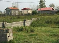 زمین ویلایی قابل ساخت 250متری در بندر چاف در شیپور-عکس کوچک