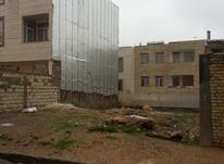 فروش زمین ملکی 200 متری جدید قرآن (زیباشهر) شیراز در شیپور-عکس کوچک