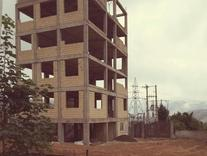 فروش آپارتمان 1850 متر در کلاردشت در شیپور