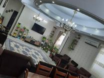 آپارتمان 140 متر در قائم شهر خ بابل ارغوان در شیپور