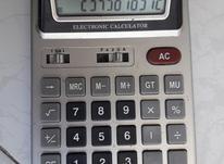ماشین حساب 12 رقمی در شیپور-عکس کوچک