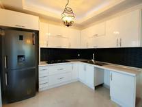 آپارتمان 107 متری ساحلی فول فرنیش در شیپور