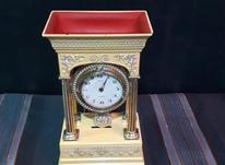 ساعت زنگدار قدیمی در شیپور-عکس کوچک