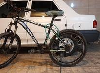 دوچرخه کنندل در شیپور-عکس کوچک