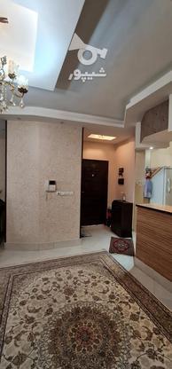 آپارتمان 98 متری فول واقع در کوثر در گروه خرید و فروش املاک در قزوین در شیپور-عکس2