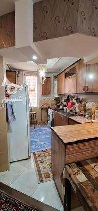 آپارتمان 98 متری فول واقع در کوثر در گروه خرید و فروش املاک در قزوین در شیپور-عکس1