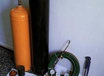 فروش هوااستیلن کارپت کاری در شیپور-عکس کوچک