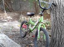 دوچرخه سالم بدون خرج سایز16 در شیپور-عکس کوچک