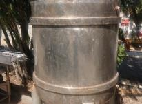 مخزن 500 لیتری کف قیف در شیپور-عکس کوچک
