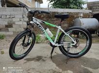 دوچرخه 26سالم درحد در شیپور-عکس کوچک