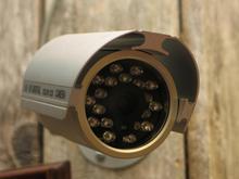 دوربین مداربسته 2 عددی در شیپور