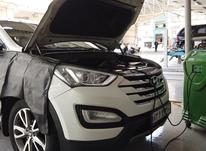تخصصی ترین مرکز تعمیر خدمات خودروهای وارداتی در شیپور-عکس کوچک