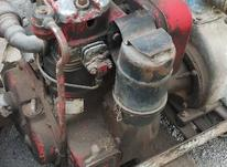 متورآب گازوییل پانچار قابل تبدیل به موتور برق در شیپور-عکس کوچک