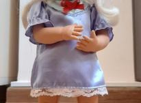 عروسک سالم در شیپور-عکس کوچک