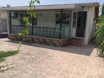 فروش ویلا باغ ساحلی550 متر در محمودآباد در شیپور