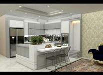 طراحی ساخت و نصب انواع کابینت و کمد دیواری در شیپور-عکس کوچک