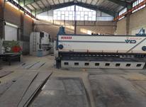 فروش صنعتی (سوله، انبار، کارگاه) 3500 متر در شهریار در شیپور-عکس کوچک