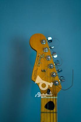 گیتار فندر استراتوکستر در گروه خرید و فروش ورزش فرهنگ فراغت در خراسان رضوی در شیپور-عکس2