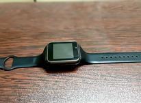 ساعت هوشمند جی تب مدل.W101 مشکی در شیپور-عکس کوچک
