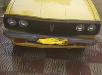 تویوتا مدل 78 در شیپور-عکس کوچک