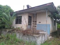 فروش خانه و کلنگی 550 متر در چاف و چمخاله در شیپور