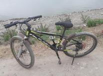 دوچرخه دنده ای معاوضه با گوشی یا فروش در شیپور-عکس کوچک