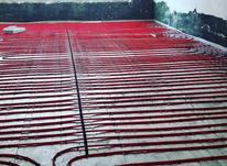 لوله کشی کولر گازی و اجرای گرمایش از کف در شیپور-عکس کوچک