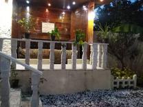 شمال ..فروش ویلا جنگلی250متر در هراز آمل  در شیپور