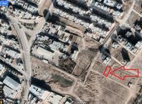 زمین نزدیک میدان خرمشهر در شیپور-عکس کوچک