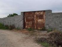 فروش زمین 600 متر ی غیر بافت در جاده امل به خانه دریا در شیپور