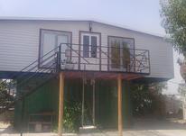 باز سازی کانکس دست دوم و کانکس کارکرده تعمیر کانکس در شیپور-عکس کوچک