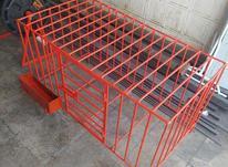 فروش قفس سگ در شیپور-عکس کوچک