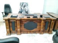 میز مدیریت آریزو در شیپور-عکس کوچک