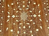 میز هندی انتیک در شیپور-عکس کوچک