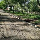 باغ در ملایوسف مرند