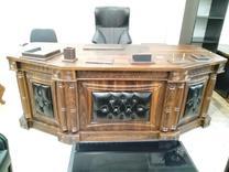 میز مدیریتی الدار وکیوم سه بعدی در شیپور