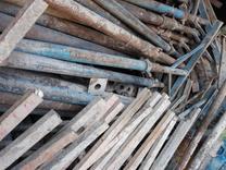 جک فلزی 3.5 متری در شیپور